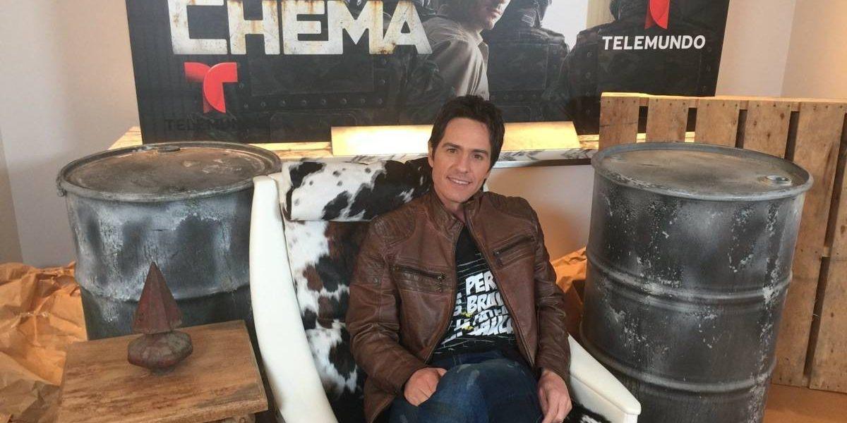 Mauricio Ochmman sorprendido por expectativa ante estreno de