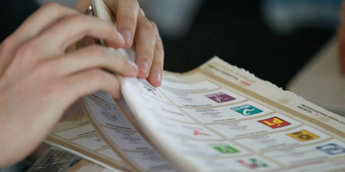 Sin incidentes, elecciones extraordinarias de Hidalgo y Zacatecas