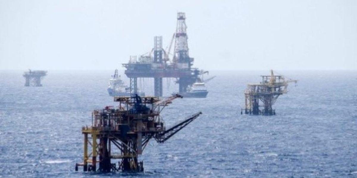 Pemex logra pacto histórico de extracción en aguas profundas
