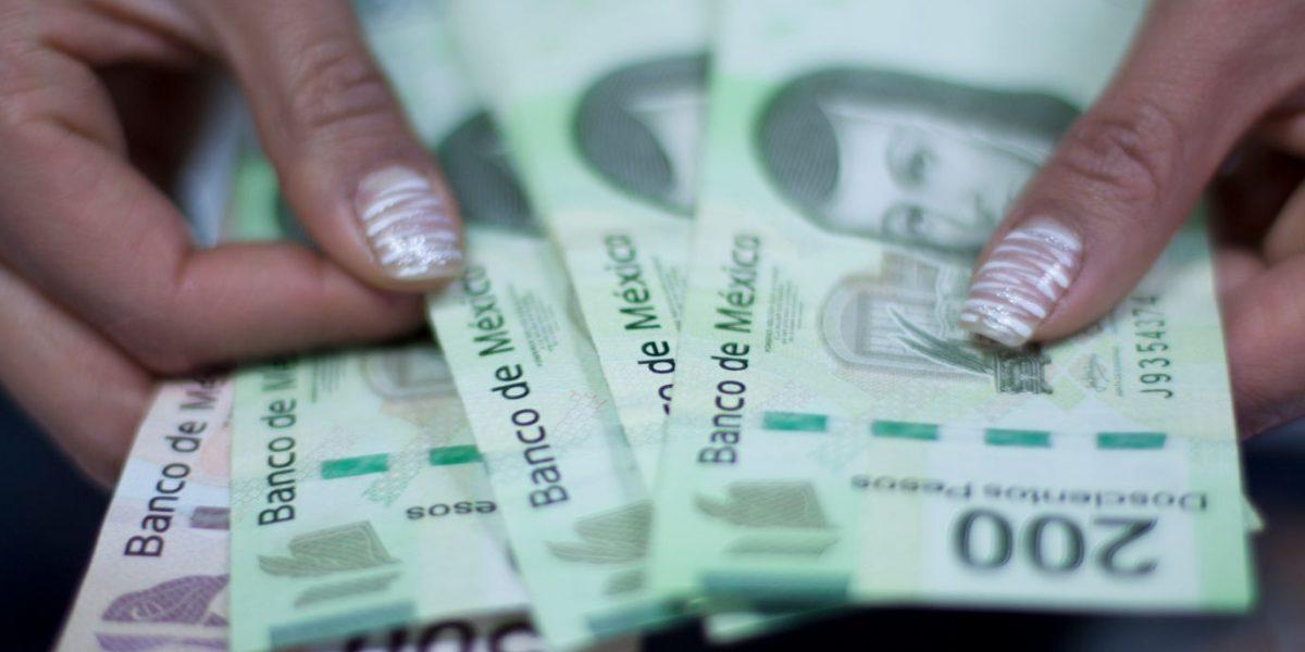 Salario mínimo en México, el más bajo de la OCDE