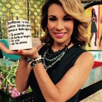 Ingrid Coronado. Imagen Por: Vía .instagram.com/ingridcoronadomx