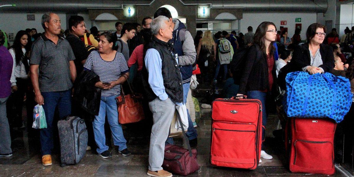 Vacaciones De 22 Dias Cuestan 25 Anos De Trabajo Publimetro Mexico
