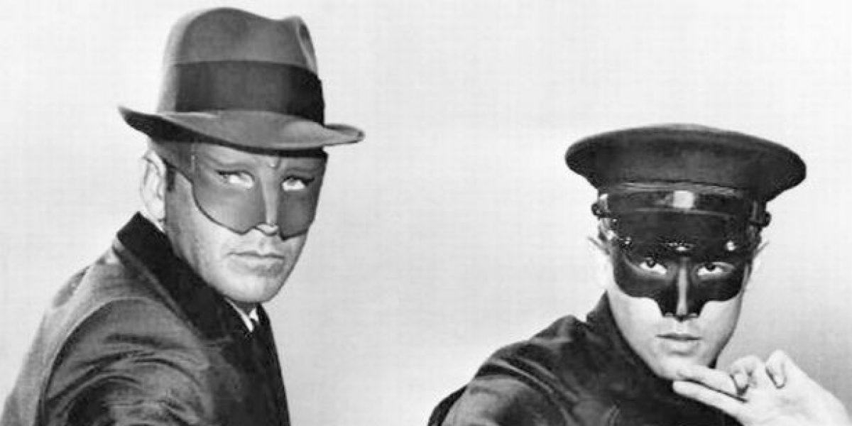 Falleció Van Williams actor que dio vida al Avispón Verde