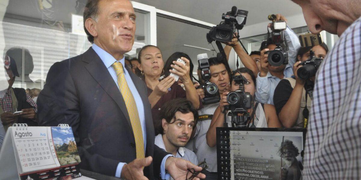 Veracruz necesita 4 mil 500 mdp para cerrar 2016