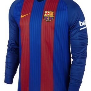 Jersey de local del Barcelona