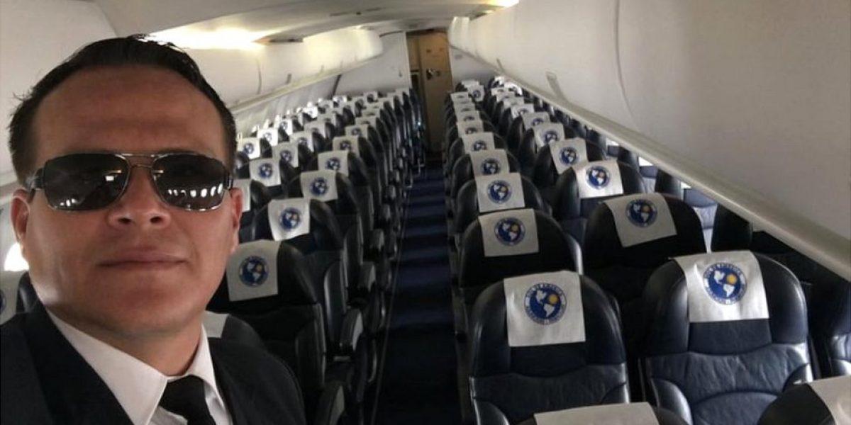 Piloto de avionazo del Chapecoense tenía orden de arresto en Bolivia