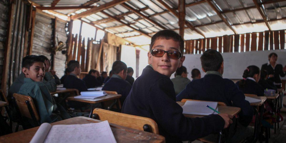 México tiene rezago de 3 a 5 años en ciencias, matemáticas y lectura: prueba PISA