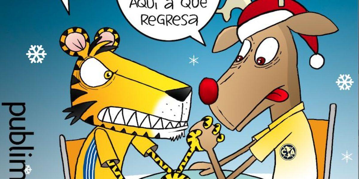 El cartón del día por #ElHumorDeTerrazas