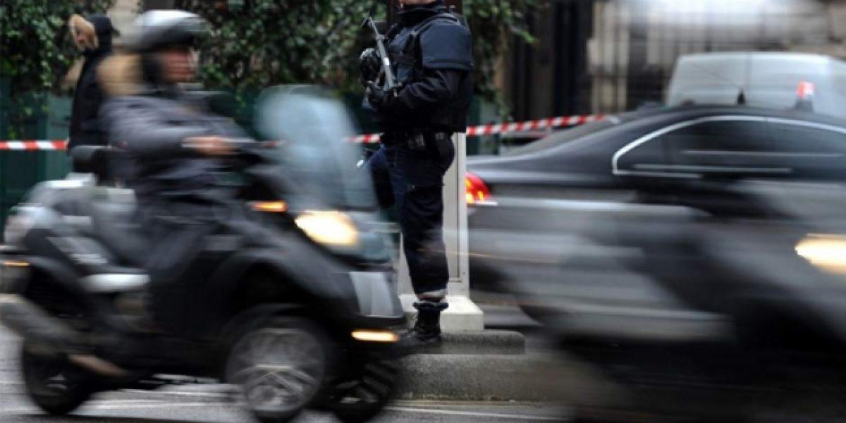 Evacúan dos escuelas en Bruselas por amenazas de bomba
