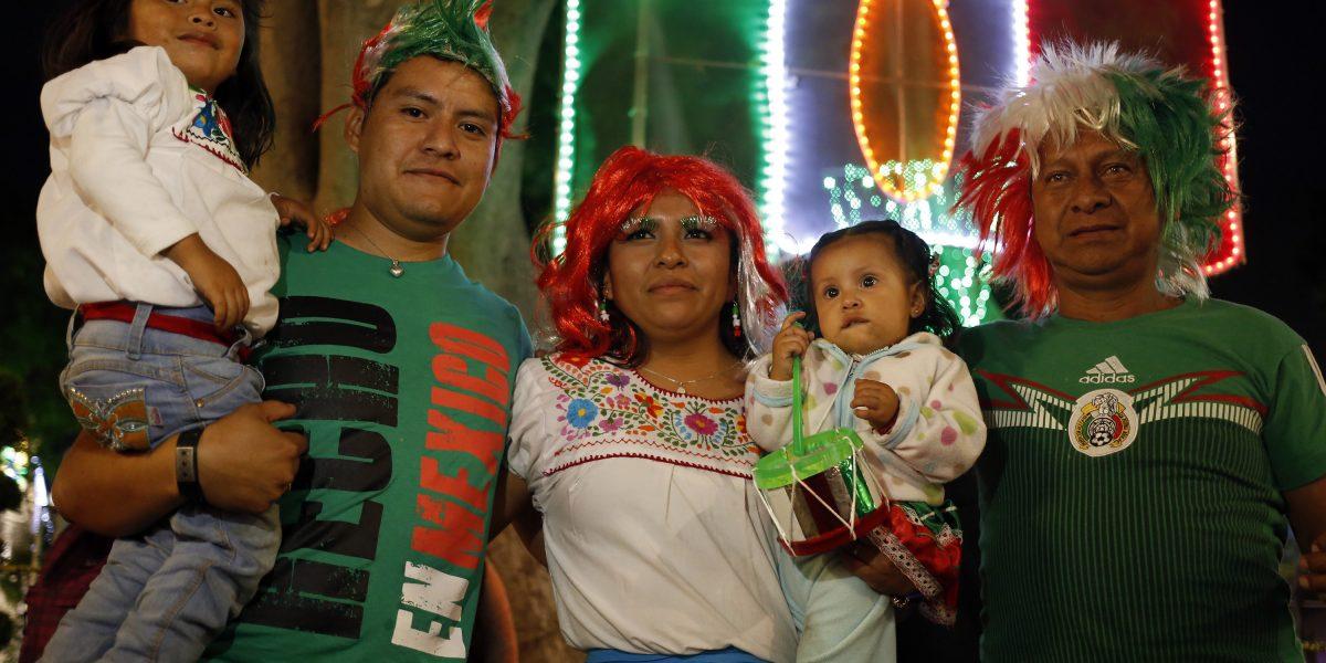 Derrochan delegados de la CDMX en fiestas patrias