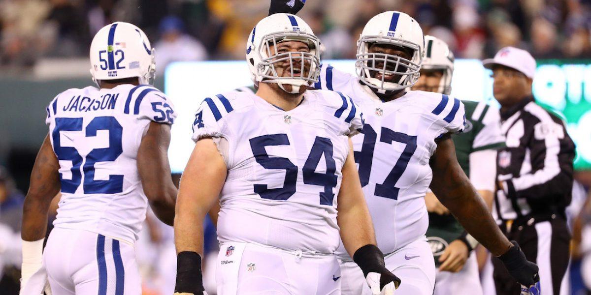 ¡Paliza! Colts destrozan 41-10 a unos débiles Jets en la semana 13