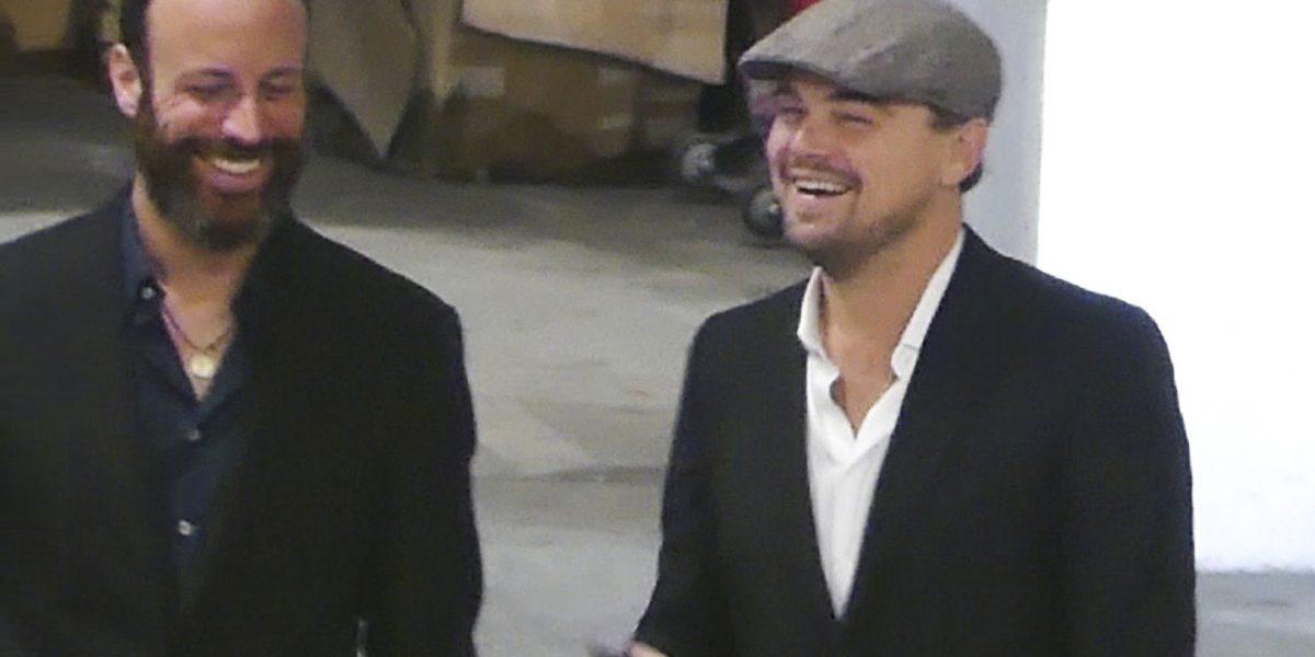 El regalo que Leonardo DiCaprio le dio a Ivanka Trump en privado