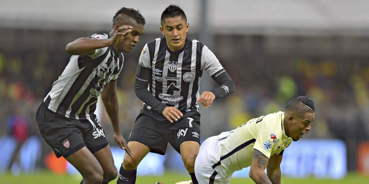 Liga MX participará en programa piloto de revisión de video