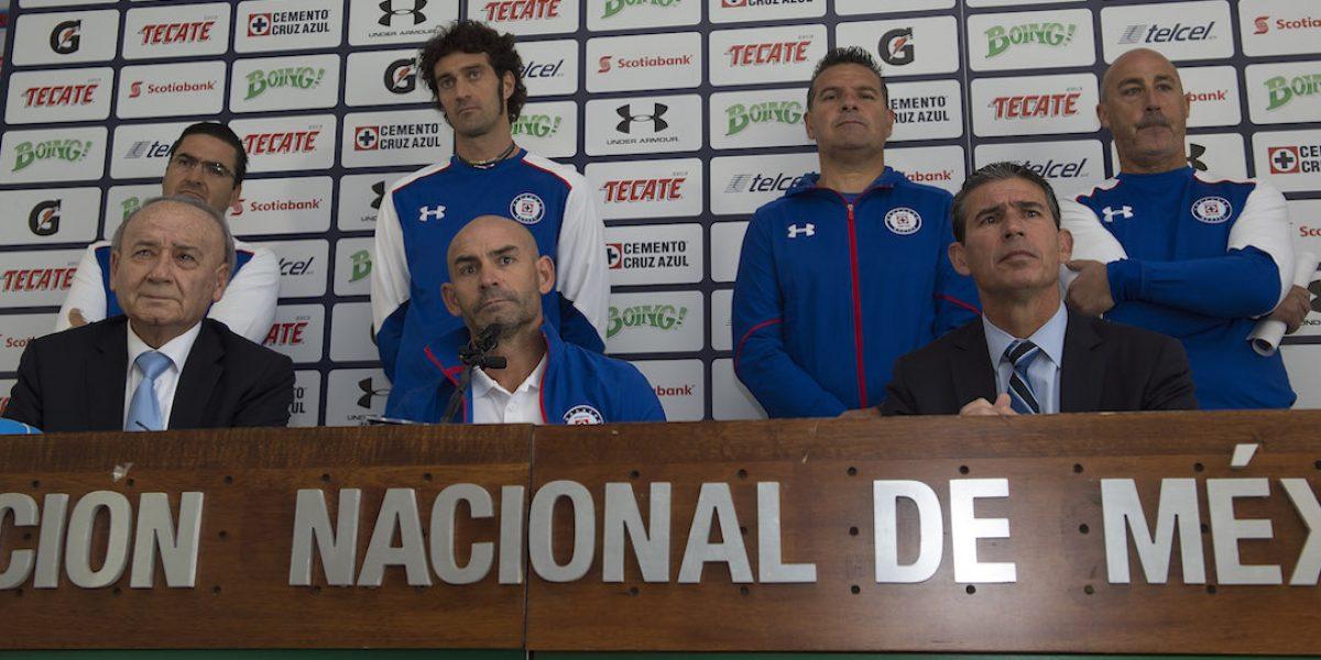 """Paco Jémez: """"Si prometo un título estaría engañando"""