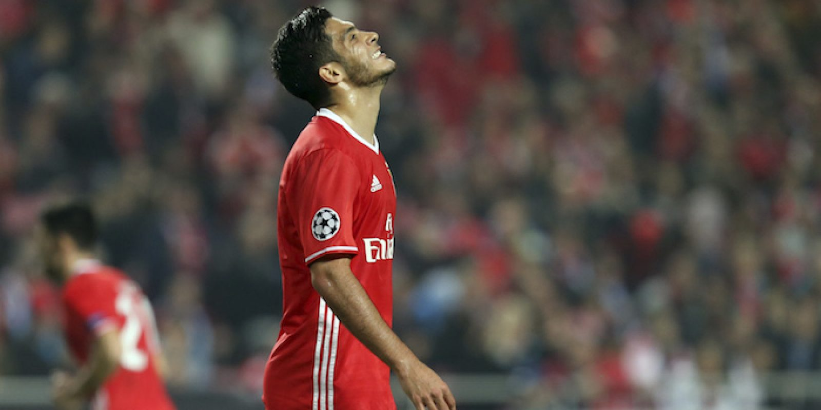 © Copyright 2016 The Associated Press. All rights reserved.. Imagen Por: Raúl Jiménez anota y el Benfica avanza a octavos de la Champions/AP