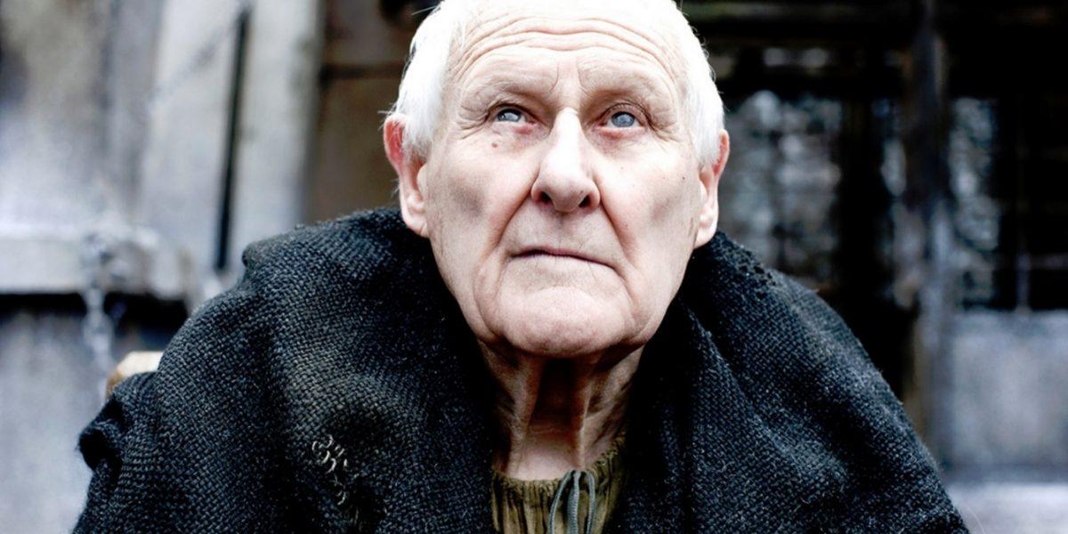 Murió Peter Vaughan,
