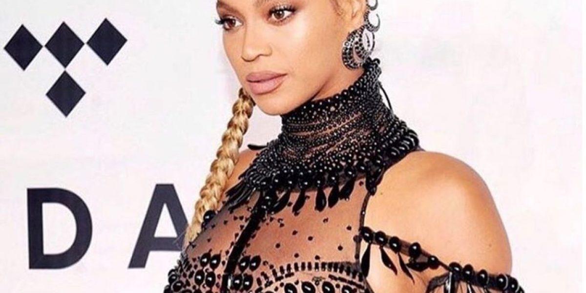 Beyonce y Adele a la cabeza de las nominaciones al Grammy 2017