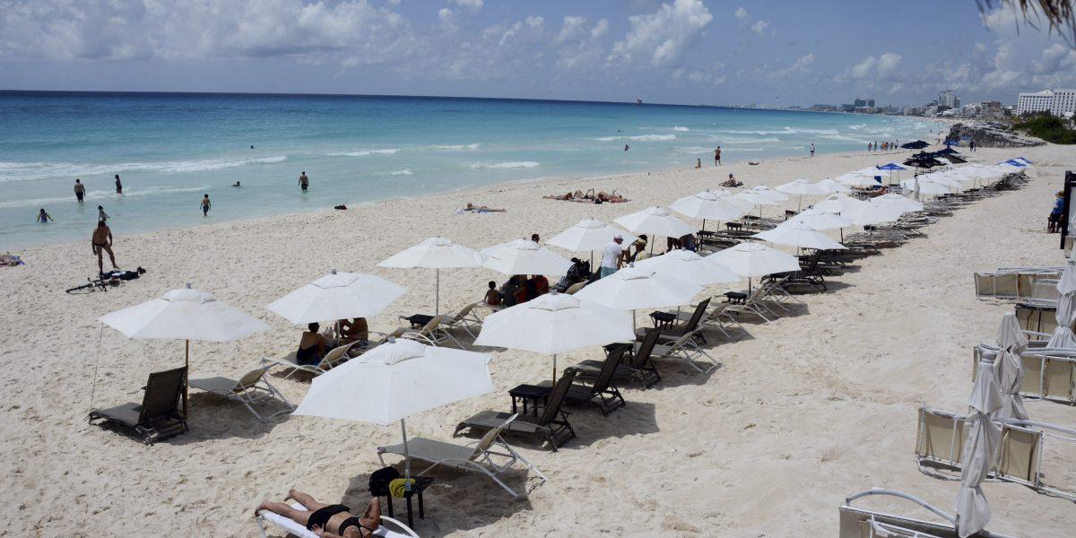 Advierten incremento de temperatura en los próximos años en Quintana Roo