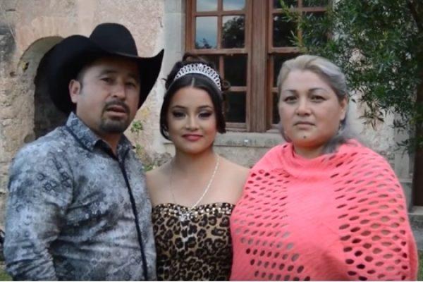 Regalan Vestido De 20 Mil Pesos A Mamá De Rubí Para Fiesta