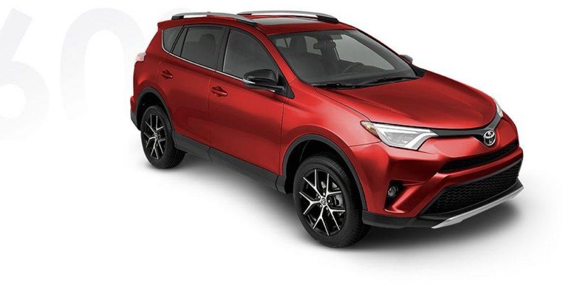 Toyota 15 años y 100 mil unidades