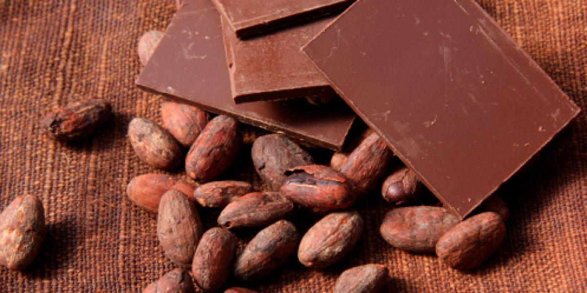 Lo que el consumo del cacao puede hacer por tu corazón