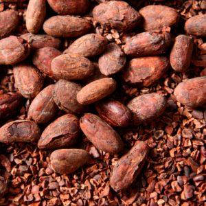 Beneficios de comer cacao