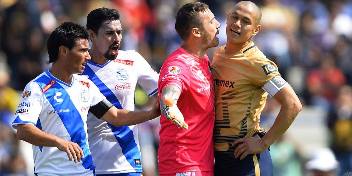 Ex jugador de Puebla se indigna con Campestrini y Alustiza por disparar con arma de balines