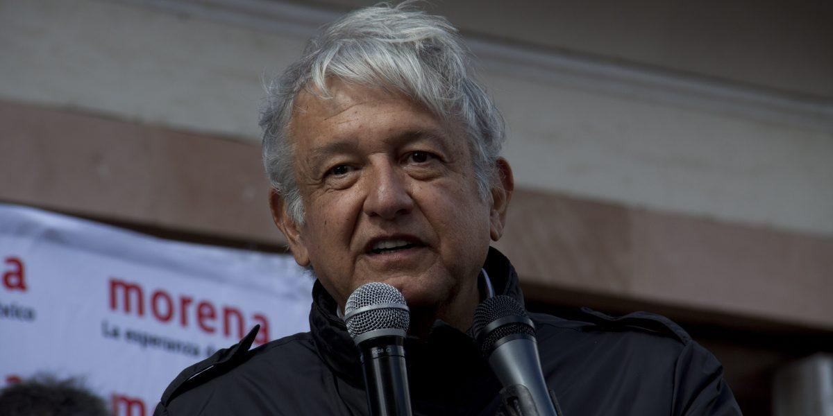 AMLO se aliaría con Peña Nieto para proteger a México de Trump