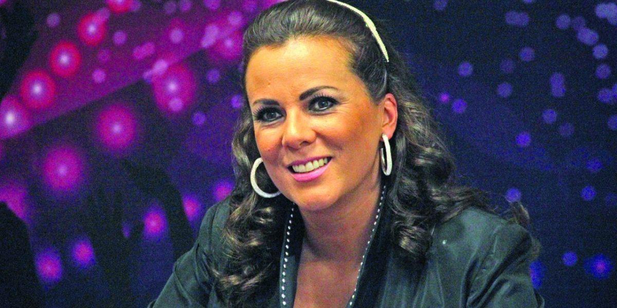Edith Márquez emocionará a regios