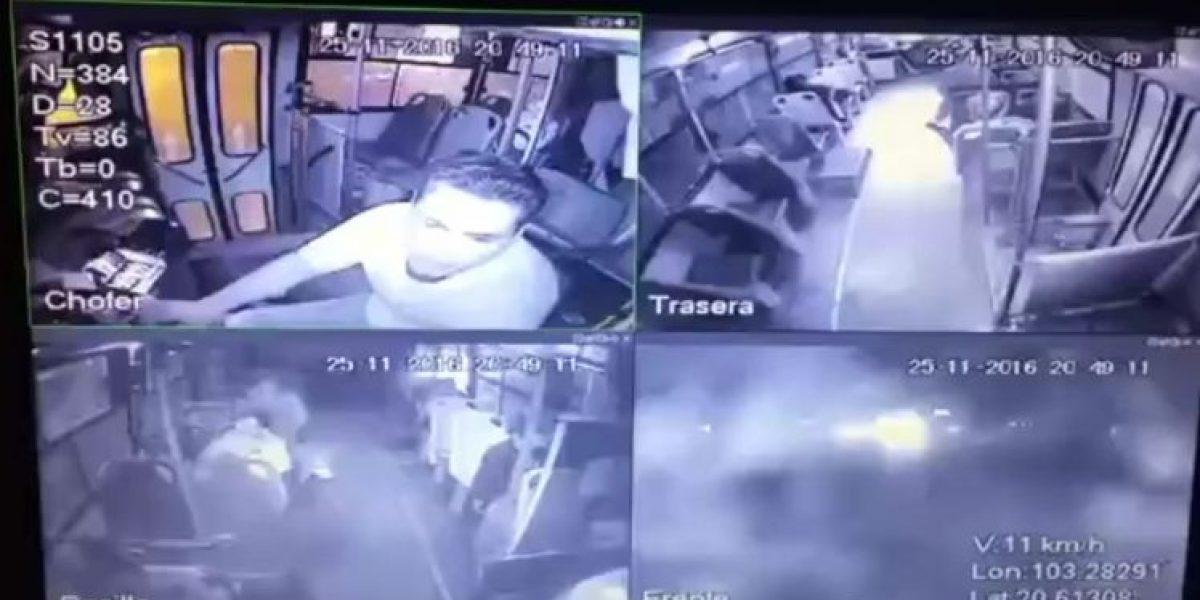 #LadyJusticiera: Mujer enfrenta a ladrones y frustra asalto