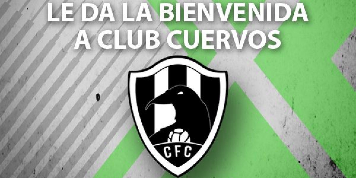 Equipos del Ascenso le dan la bienvenida al Club de Cuervos