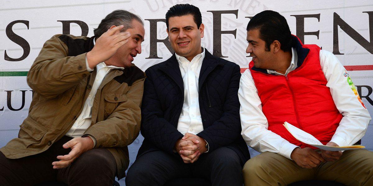 Denuncia en mi contra no es más que un ataque político: ex gobernador de Zacatecas
