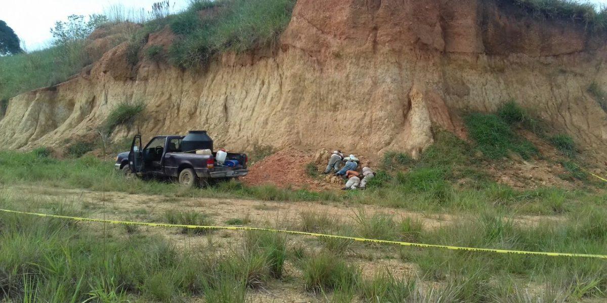 Cinco personas ejecutadas en Tuxtepec y la capital oaxaqueña