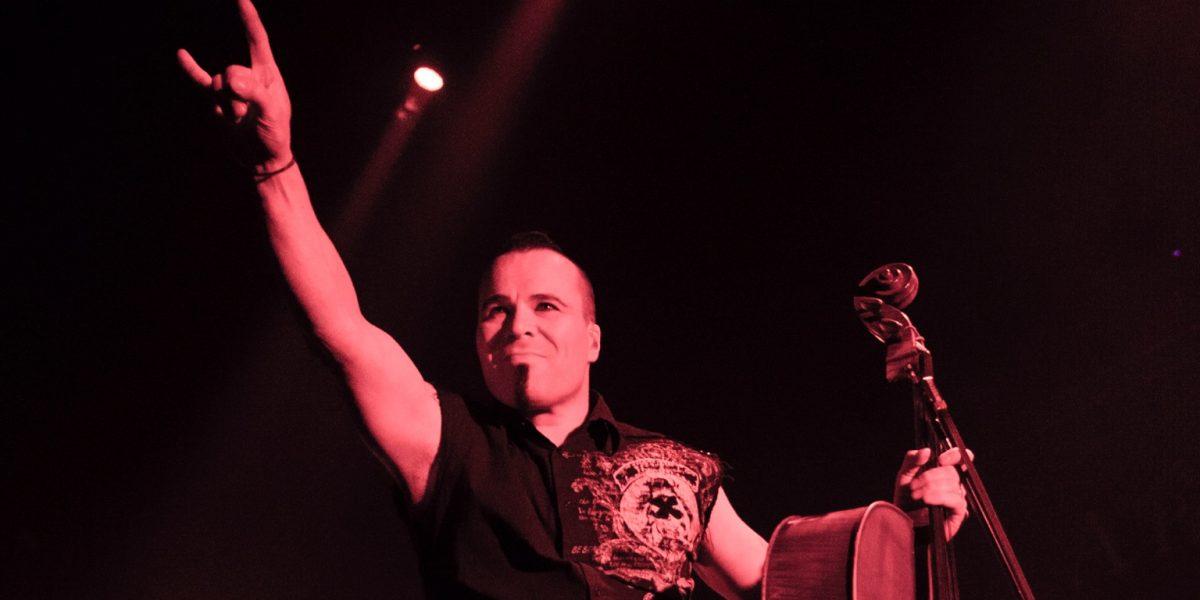 Revive el concierto de Apocalyptica en Monterrey