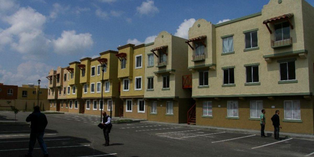 Este será el sexenio de la vivienda en México