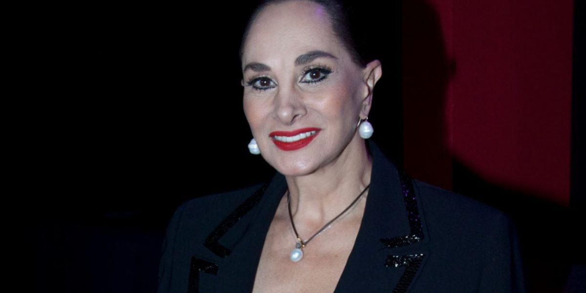 Actriz Susana Dosamantes recupera casa en Morelos; considera habitarla