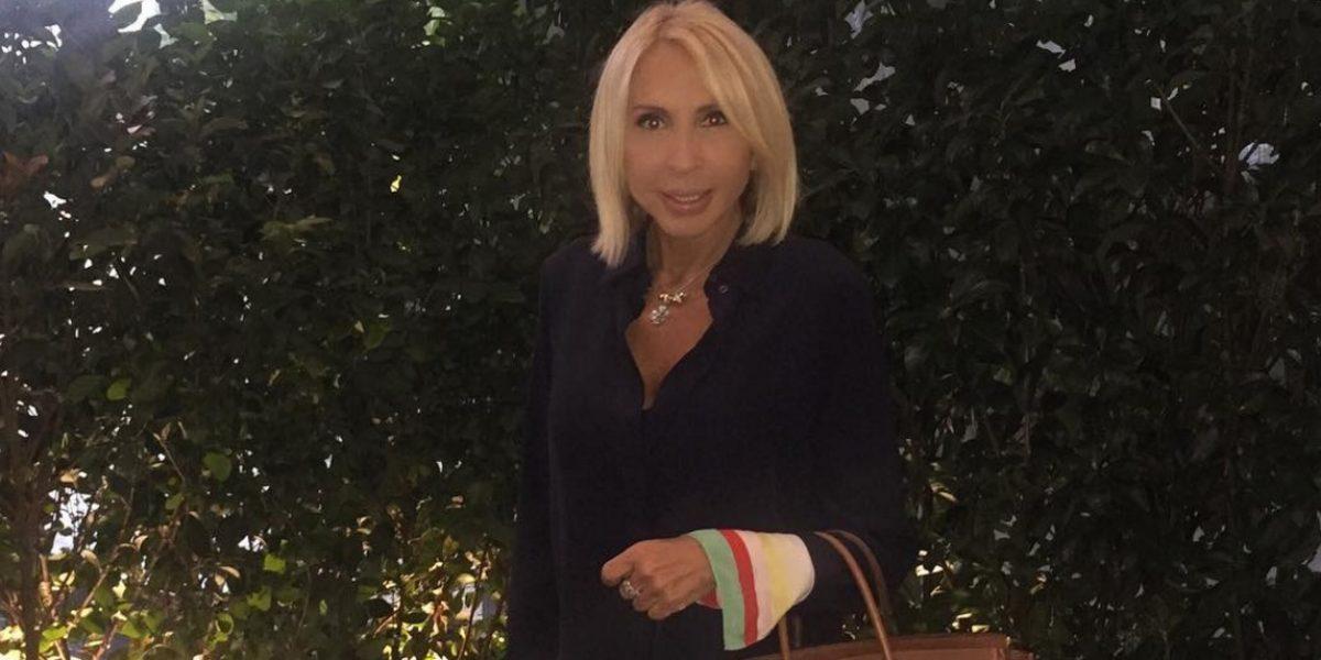 La vida de Laura Bozzo estuvo en peligro por una mala cirugía