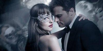 'Cincuenta sombras más oscuras': Anastasia y Christian más apasionados en segundo tráiler