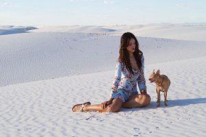 Eiza González. Imagen Por: La actriz mexicana está más guapa que nunca | Instagram