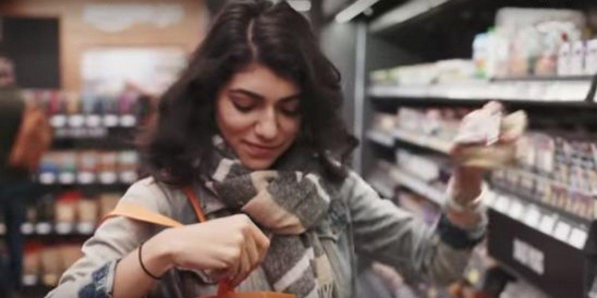 Amazon presenta su primera tienda física que no tendrá cajas