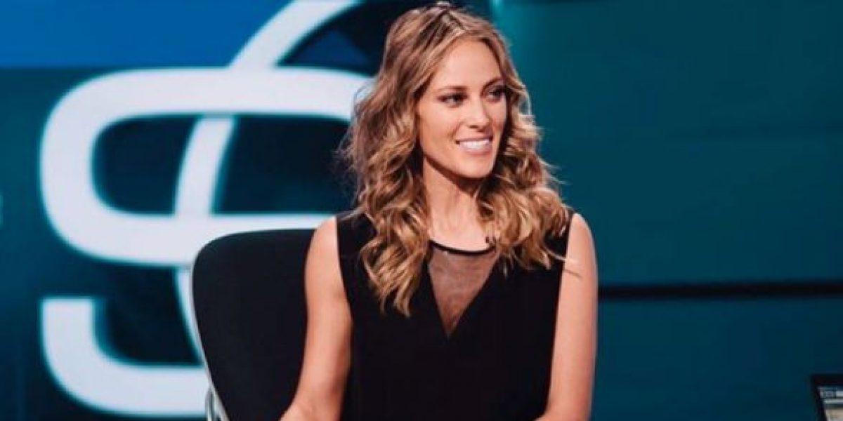 Vanessa Huppenkothen revela que en Televisa afectaron su dignidad