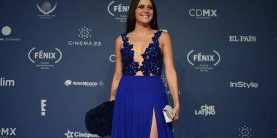 Alfombra roja de los Premios Fénix. Imagen Por: Camila Selser. Foto |Premios Fénix