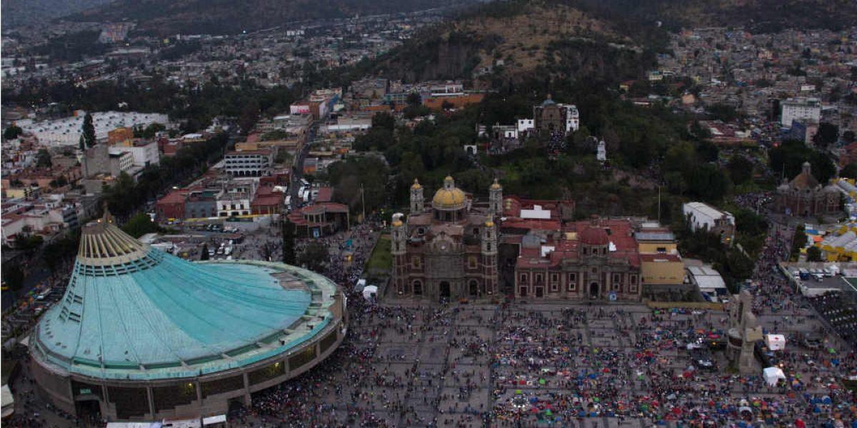 La Villa, joya del turismo religioso en la CDMX
