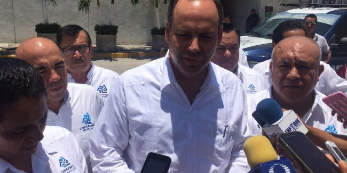 Cierre de escuelas en Acapulco son por problemas administrativos: Álvarez Heredia
