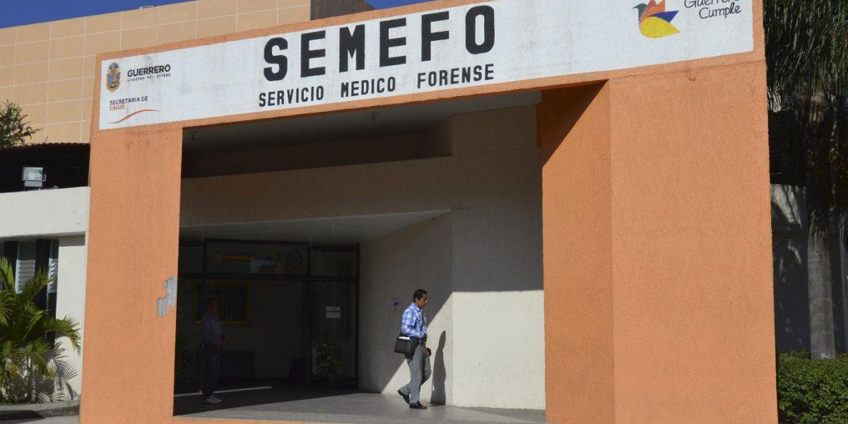 Confirman ejecución de líder transportista en Guerrero