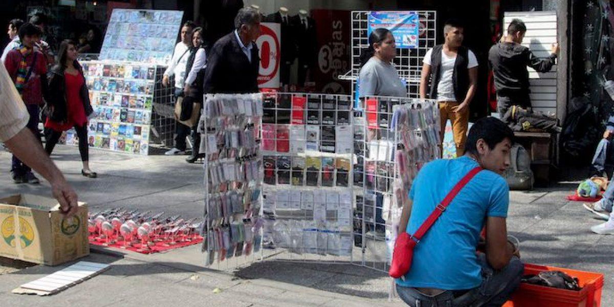El 70% de las reparaciones de celulares se realiza en el sector informal