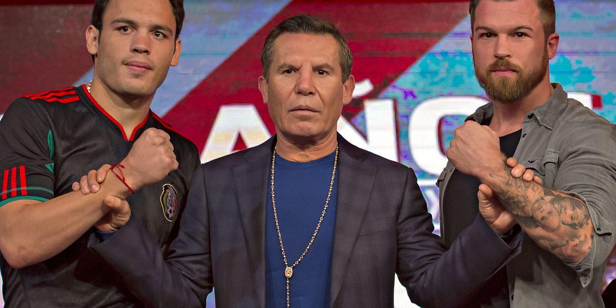 """""""Veo a un Julio diferente, muy centrado y bien entrenado"""": Chávez"""
