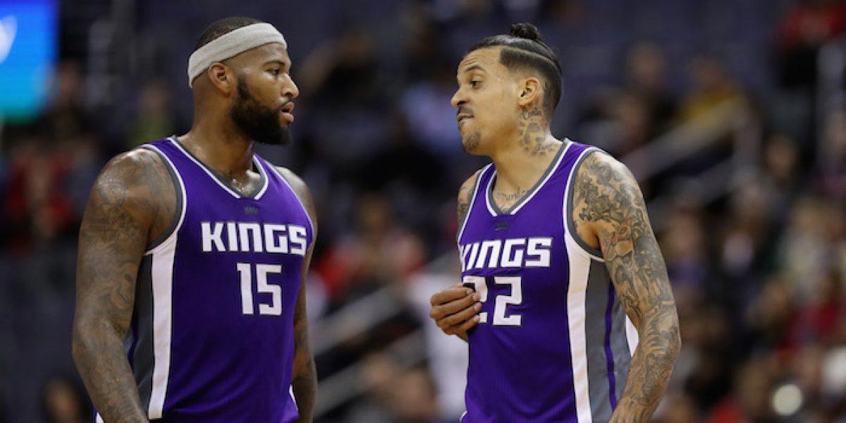 Demandan a jugadores NBA por golpear a una pareja en club nocturno