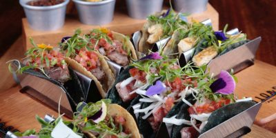 diez. Imagen Por: Los chefs siempre buscan nuevas recetas para sorprender a sus comensales. | Cortesía