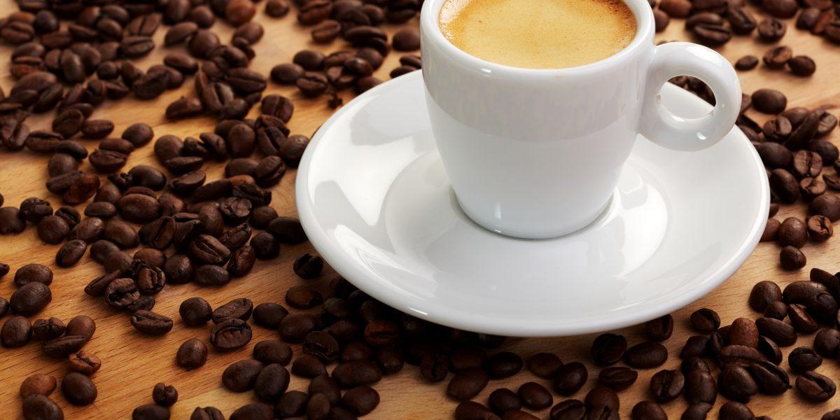 Aprende a disfrutar de una buena taza de café